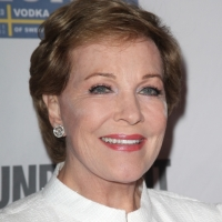 Julie Andrews Returns as Host of PBS's FROM VIENNA: THE NEW YEAR'S CELEBRATION 2014 Today