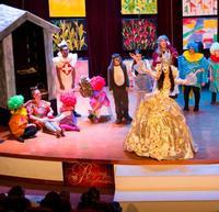 Photo Flash: First Look at WIZARD OF OZ at Beijing Playhouse