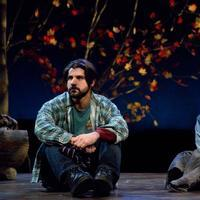 Photo Flash: First Look at Jake Jeppson's THE CLEARING Off-Broadway