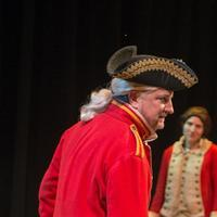 Photo Flash: PHOTOS: Shattered Globe's OUR COUNTRY'S GOOD Through February 22, 2014 at Theater Wit