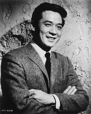 James Shigeta, Star of FLOWER DRUM SONG Film, Passes Away
