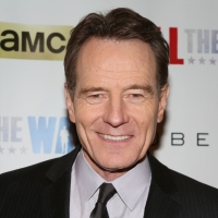 ALL THE WAY's Bryan Cranston Set for COLBERT REPORT Tonight