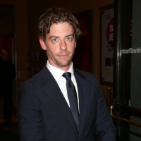 Christian Borle Joins Patrick Wilson 'In Conversation' at Montclair Film Festival Today
