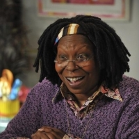 Jay Leno and Whoopi Goldberg Join Voice Cast of Disney's the 7D