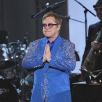 Sir Elton John & Sara Bareilles Help Raise $5.4 Million for  Breast Cancer Research