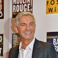 Baz Luhrmann in Talks to Direct ELVIS Biopic