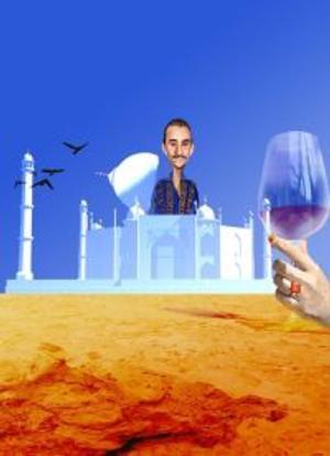 Rashid Razaq's THE NIGHTMARES OF CARLOS FUENTES to Run 23 July - 16 August at Arcola Theatre