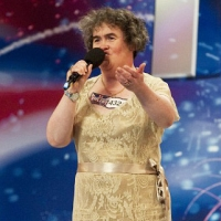 Susan Boyle Headlines Guest Lineup for Trinity Broadcasting Network Special, 6/22