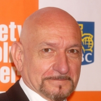 Ben Kingsley to Lead Spike TV's Event Series TUT