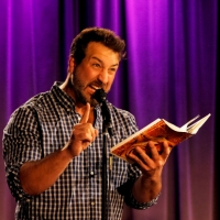 Joey Fatone Hosts The Hub's Unscripted Series PARENTS JUST DON'T UNDERSTAND Tonight
