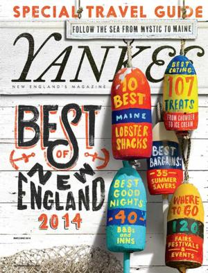 The Gamm Named 'Best Intimate Theatre' in New England by Yankee Magazine