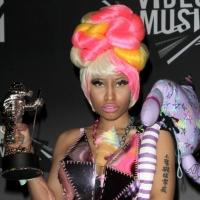 Nicki Minaj to Make Solo VIDEO MUSIC AWARD Performance Debut, 8/24
