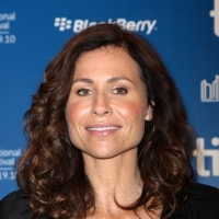 Minnie Driver Accepts HFPA Grant Award for SAG Foundation