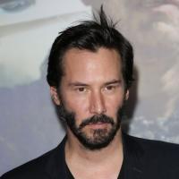 Keanu Reeves to Make TV Series Debut in Upcoming Action Drama RAIN