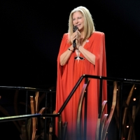 DVR ALERT: Barbra Streisand to Perform on NBC's TONIGHT SHOW, 9/15