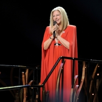 Photo: Barbra Streisand Launches Radio Channel on SiriusXM with Exclusive Town Hall Special