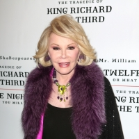 UPDATE: Sources Reveal Identity of Joan Rivers' Doctor; B'Way Stars Among Former Patients