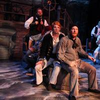 Photo Flash: First Look at Shattered Globe's THE WHALESHIP ESSEX Photos