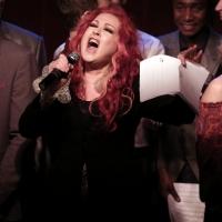 Cyndi Lauper, Sara Bareilles Create Mash-Up Song for Hoda's 'Shine A Light Today' Campaign
