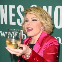 Joan Rivers Joke Collection Heading to the Smithsonian Museum?
