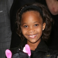 ANNIE's Quvenzhane Wallis to Star in New Drama 'Counting By 7s'