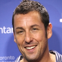 Adam Sandler to Star & Produce Four Feature Films for Netflix