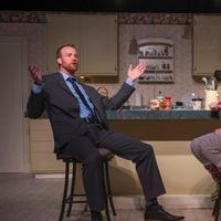 Photo Flash: First Look- Step Up Productions' DEAD ACCOUNTS Photos