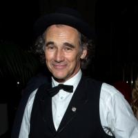 Tony Winner Mark Rylance to Star in Spielberg's Adaptation of Roald Dahl's THE BFG