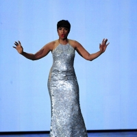 Oscar Winner Jennifer Hudson Joins Line Up of HBO's THE CONCERT FOR VALOR