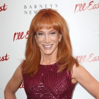 Official: Kathy Griffin to Replace Joan Rivers on E!'s FASHION POLICE
