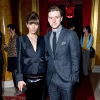 Confirmed - First Child On the Way for Justin Timberlake, Jessica Biel