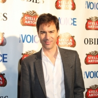 TNT Cancels Eric McCormack-Led Drama PERCEPTION