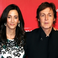 Paul McCartney and BEATLES' Family Members Reunite at Stella McCartney Tribute