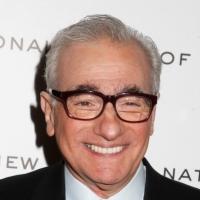 Oscar-Winning Director Martin Scorsese is Executive Producer on  Luc Besson's Malavita