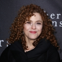 Bernadette Peters Stars in Amazon's Dramatic Comedy MOZART IN THE JUNGLE, Premiering Today