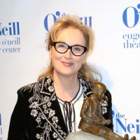 UPDATE: Following Death of Mike Nichols, Meryl Streep Cancels Tonight's LETTERMAN Appearance