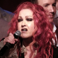 Cyndi Lauper, Robin Thicke & More to Perform at GRAMMY FOUNDATION LEGACY CONCERT