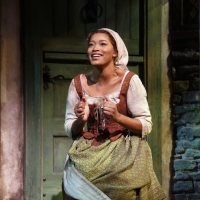 DVR Alert: Broadway's CINDERELLA Keke Palmer Visits ABC's THE VIEW Today