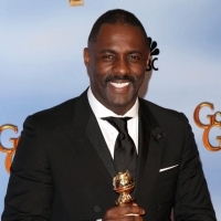 Idris Elba Set for New Discovery Series THE IDRIS ELBA PROJECT