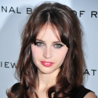 Felicity Jones to Join Tom Hanks in Ron Howard's INFERNO?