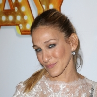 Production Wraps on Romantic Comedy ALL ROADS LEAD TO ROME, Starring Sarah Jessica Parker