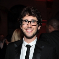 Josh Groban Among Honorees for National YoungArts Foundation Backyard Ball