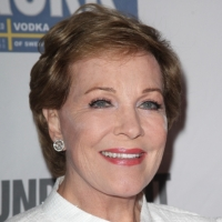 Julie Andrews to Host of GREAT PERFORMANCES 'Vienna: The New Year's Celebration 2015'