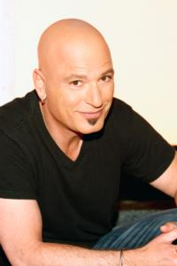 Howie Mandel to Perform at Sarasota's Van Wezel, 3/3