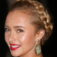 NASHVILLE's Hayden Panettiere Welcomes Baby Girl!