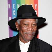 Oscar Winner Morgan Freeman Named Most-Liked Celebrity of 2014