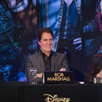 Rob Marshall Explains Decision to Cut Streep's INTO THE WOODS Ballad & More