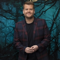 James Corden Plans 'Skits, Songs and Sketches' as New Host of LATE LATE SHOW