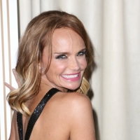 DVR Alert: Kristin Chenoweth Set for THE TALK's After-Dark Edition, 1/15