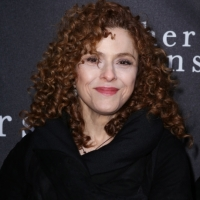 Bernadette Peters to Guest Star on Bravo's GIRLFRIENDS' GUIDE TO DIVORCE, 12/30